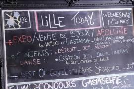 Le bar du Gastama