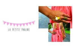 Apoi sur le poignet de La Petite Pauline http://www.lapetitepauline.com/2014/08/mon-bracelet-de-lete.html